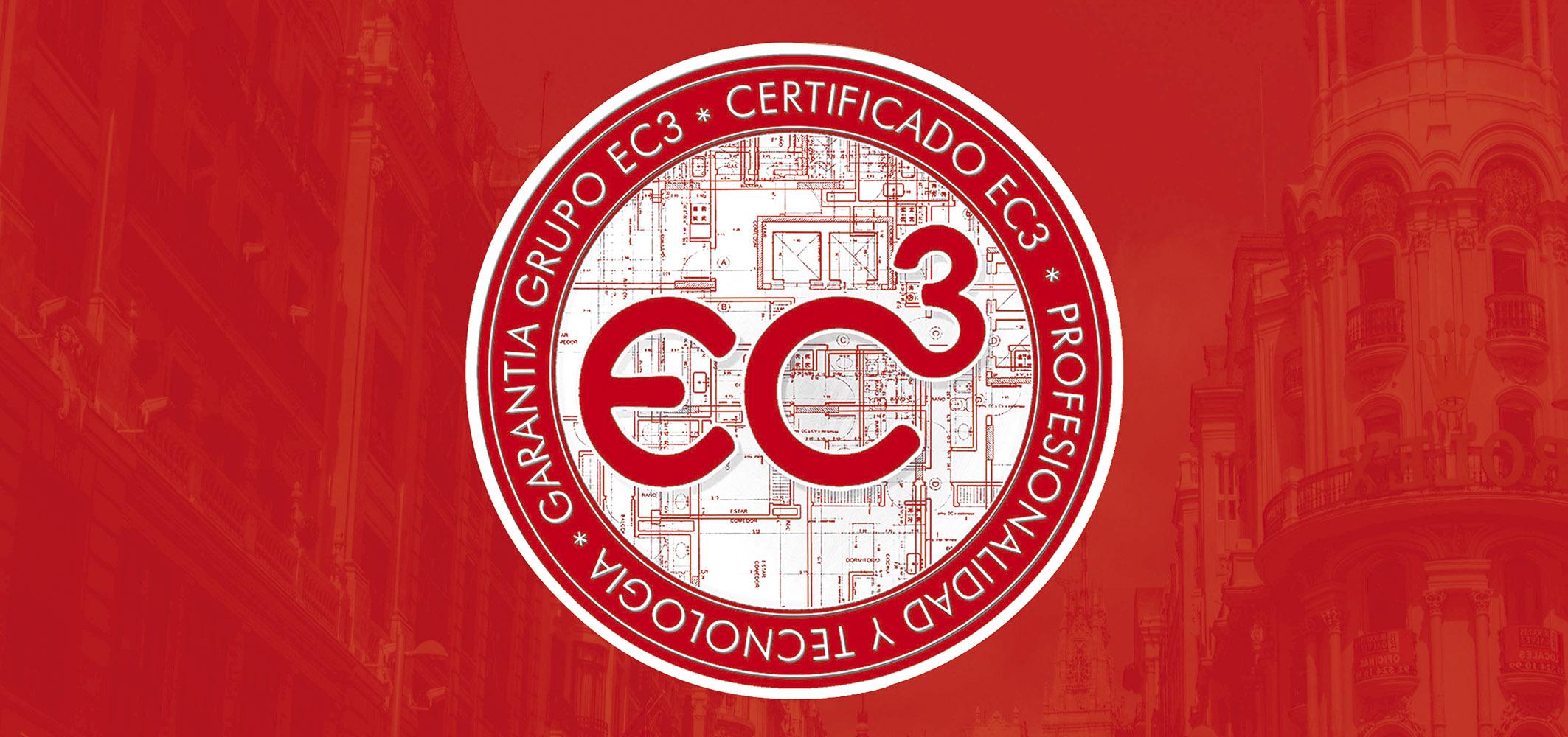 GRUPO EC3. REFORMAS Y CONSTRUCCIÓN